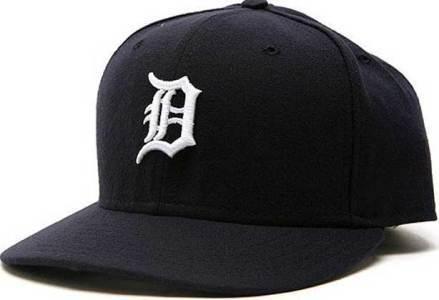 Detroit Tigers Hat