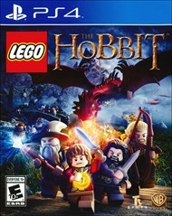 LEGO The Hobbit is available on all major consoles