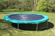 Preview trampoline pre