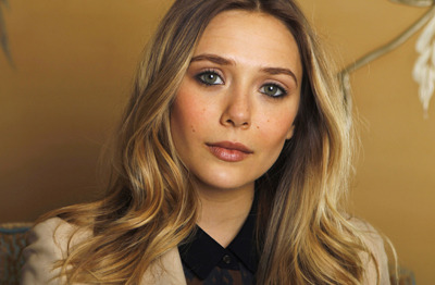Elizabeth Olsen will be in the next Godzilla