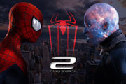 Preview the amazing spider man 2 pre