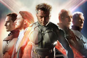 Preview x men days of future past poster pre