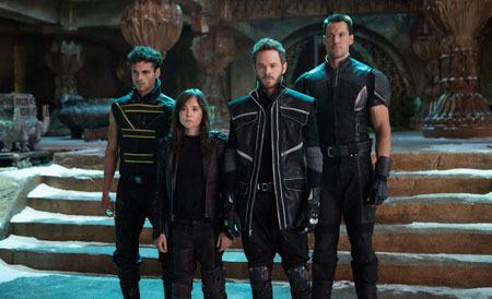 Young X-Men defenders