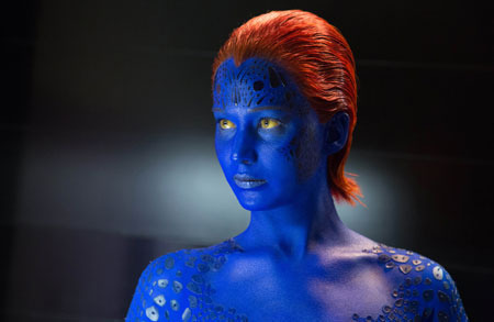 Mystique is the key to the future