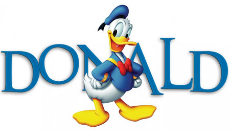 Happy Birthday Donald Duck!