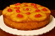 Preview pineapple upside down cake pre