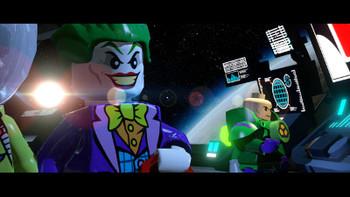 "Lego Batman ""The Joker"""