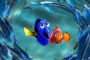 Preview finding nemo pre