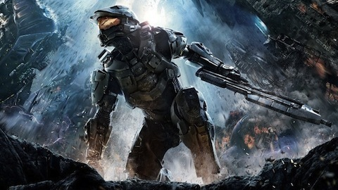 Is The Master Chief Collection real?