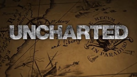 It's Uncharted...enough said.