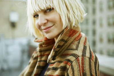 Sia has written hits for just about everyone