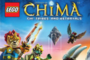 Preview lego chima dvd pre