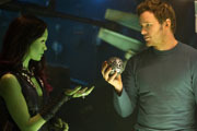 Preview guardians of the galaxy review pre