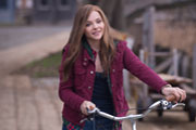 Preview chloe if i stay pre