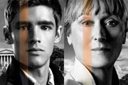 Preview the giver movie pre