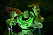 Preview toy story horror pre