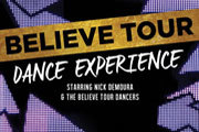 Preview believe your experince pre