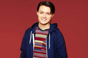 Preview red band society nolan sotillo pre