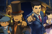Preview layton vs wright preview