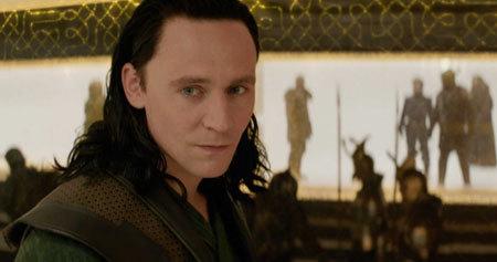 Loki against King Kong? Yes!