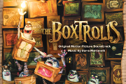 Preview the boxtrolls soundtrack preview