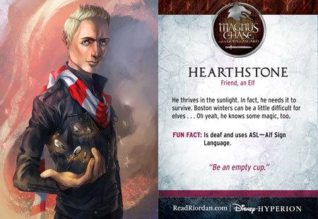 Meet Hearthstone