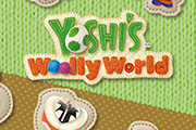 Preview yoshi woolly review preview