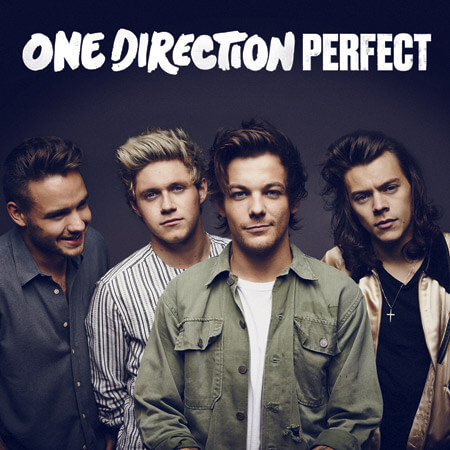 One Direction New Single | Perfect