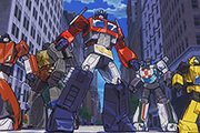Preview transformers review preview