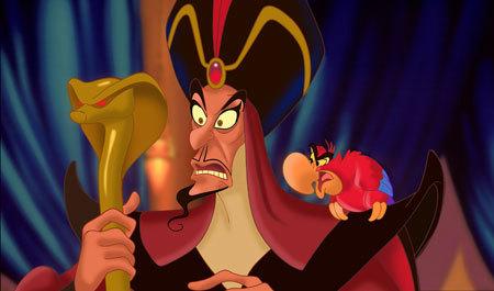 Jafar and Yago
