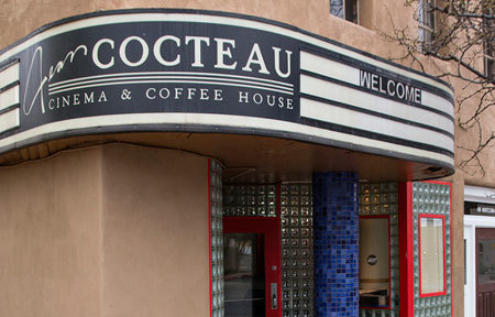 The Jean Cocteau Theater