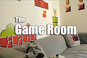 Preview game room preview