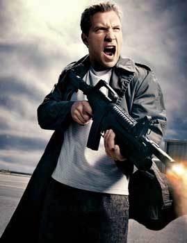 Kyle Reese (Jai Courtney)
