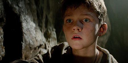 Peter in the Pixum mines