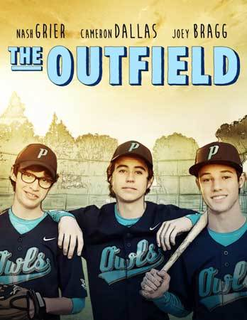 The Outfield Poster