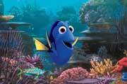 Preview finding dory pre