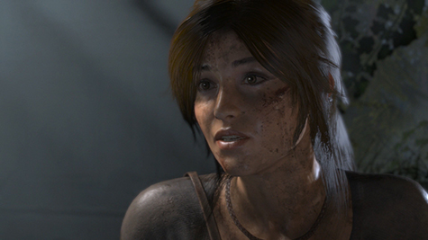 Lara is determined to prove her father right.