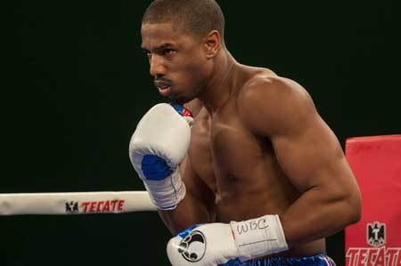 Michael B. Jordan as Adonis Creed
