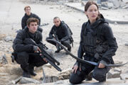 Preview mockingjay movie review pre