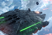 Preview kw falcon gameplay preview