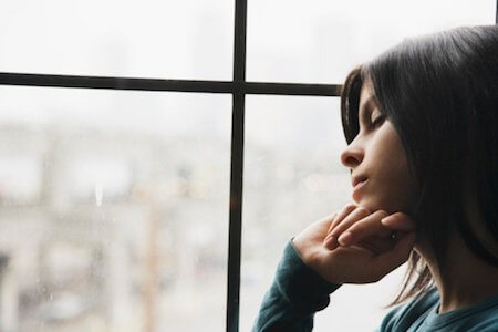 Seasonal Affective Disorder can leave you feeling depressed.