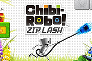 Preview chibi robo review preview