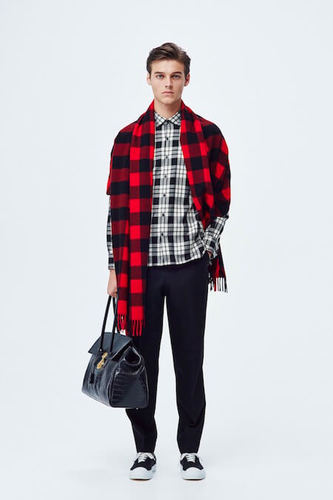 Plaid is back!