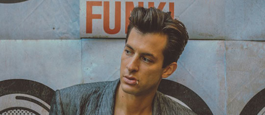 Feature mark ronson feat