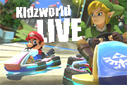 Preview kw live mario kart preview