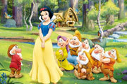Preview snow white and the seven dwarfs pre