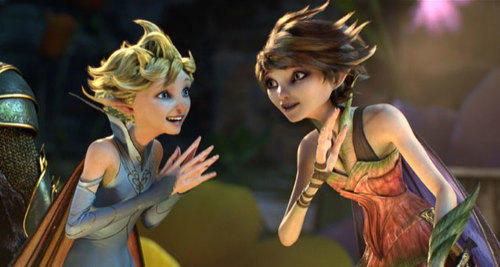 We want to know what you thought of Strange Magic!
