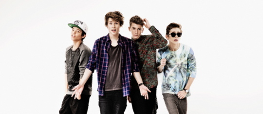Feature the fooo conspiracy exclusive interview and music video feature