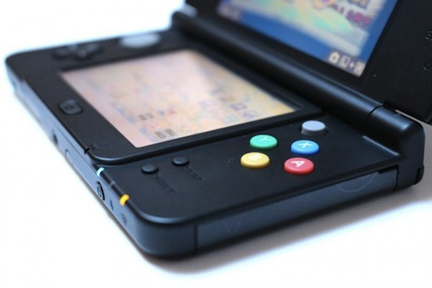 The Nintendo NX and the New Nintendo 3DS should interact with each other