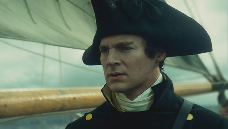 The Captain (Benjamin Walker)